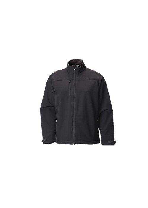 Alsico Soft Shell Jacket
