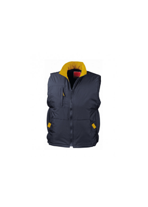 RS66 Result Ripstop Gilet