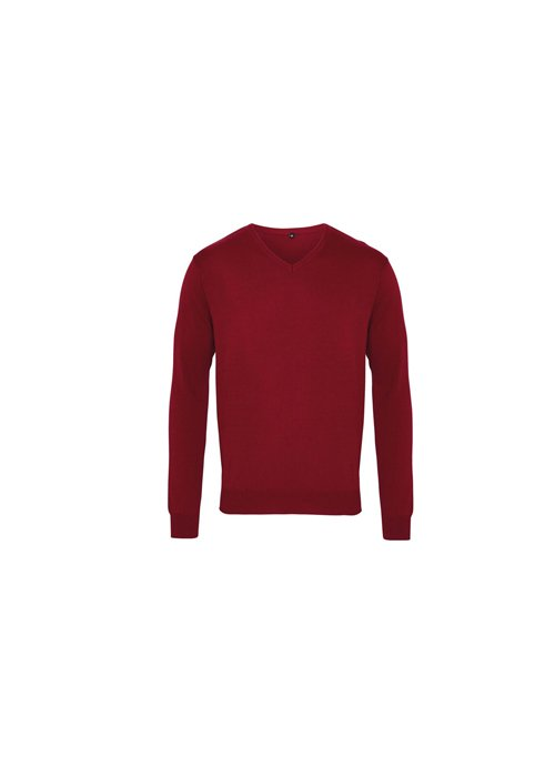 Gents V-Neck Sweater