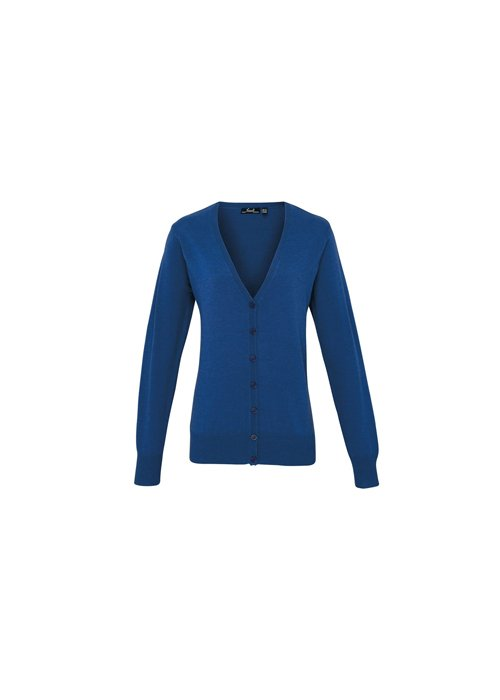 Ladies Premier Cardigan