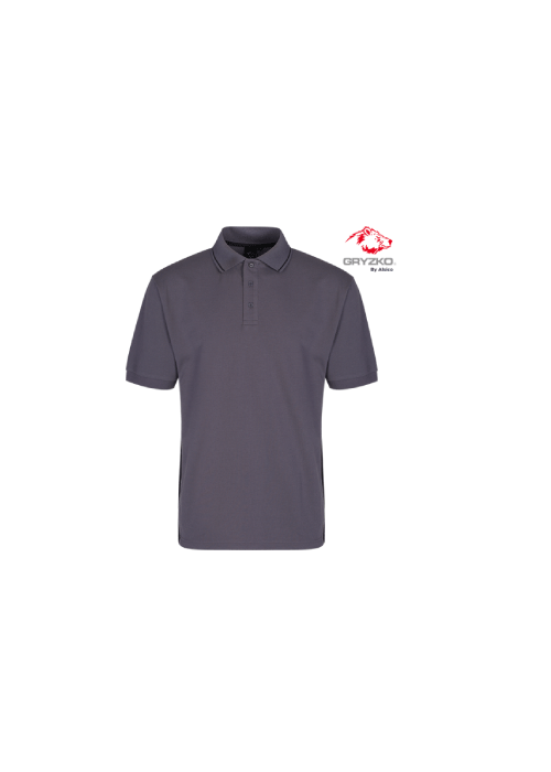 GRYZKO TWO TONE POLO SHIRT