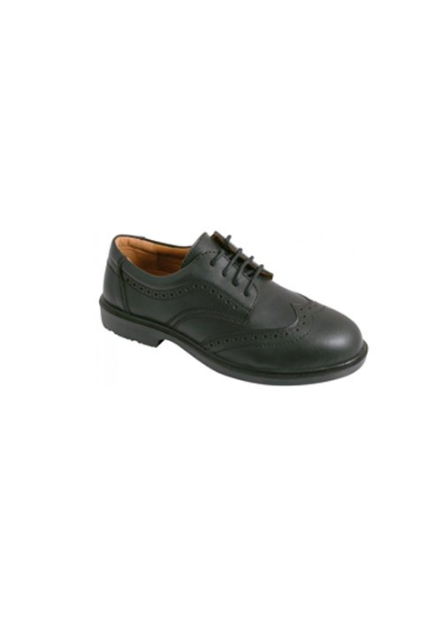 BROGUE SAFETY SHOE