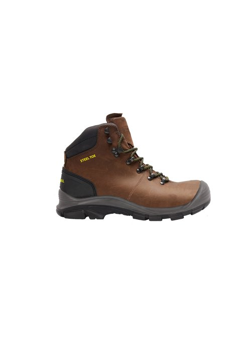 BLACKROCK MALVERN S3 SAFETY BOOT