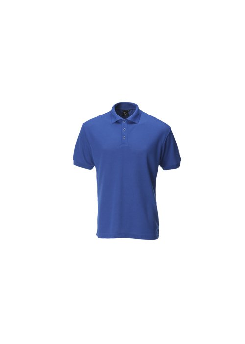 INDUSTRIALLY LAUNDERABLE POLO SHIRT