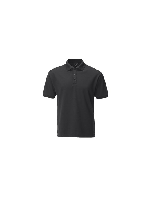 PERFORMANCE BUTTON POLO SHIRT