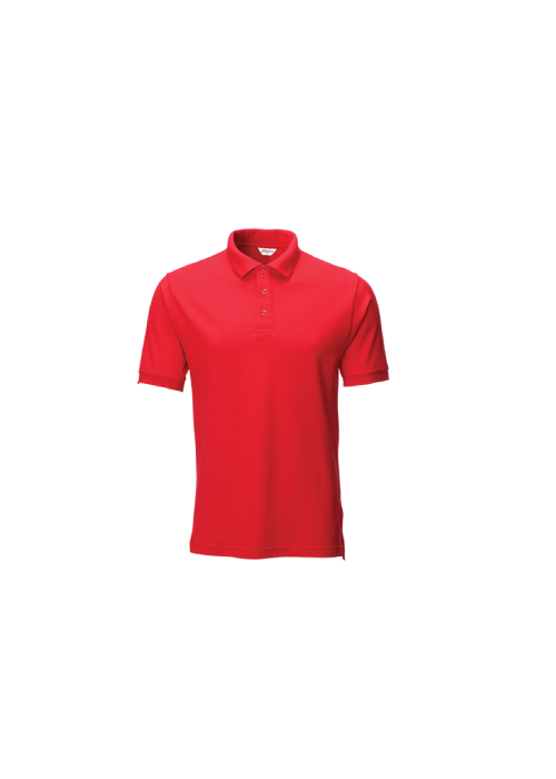 PERFORMANCE STUD POLO SHIRT