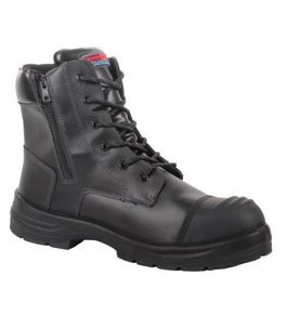 BLACKROCK VICTOR S3 ZIPPED WATERPROOF SAFETY BOOT