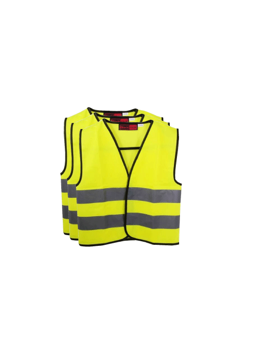 Kids Hi-Vis Vest Bundle Deal