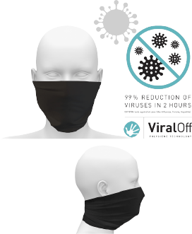 ANTI-VIRAL COMMUNITY SNOOD